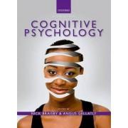 Cognitive Psychology by Nick Braisby