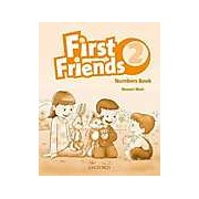 First Friends 2 - Numbers Book