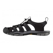 Keen Clearwater CNX Sandals Men Black/Gargoyle 42,5 Sandalen