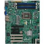 SERVER MB C204 S1155 ATX/MBD-X9SCA-F-O SUPERMICRO