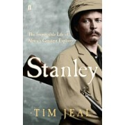 Stanley by Tim Jeal