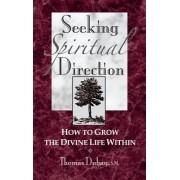 Seeking Spiritual Direction by Fr Thomas DuBay