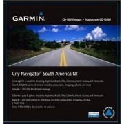 Garmin Data Card microSD/SD South America 2012