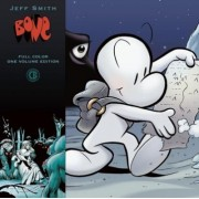 Bone Full Color One Volume Edition by Smith Jeff