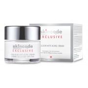 Клетъчен крем забавящ стареенето Skincode Exclusive 50 мл