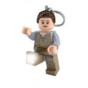 Lego Led - LGKE102 - Star Wars - Porte-clés - Rey
