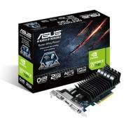 ASUS GeForce GT 730 Silent (2GB GDDR3/PCI Express 2.0/902MHz/1800MHz)