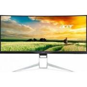 Monitor Curbat LED 34 Acer XR342CKbmijpphz IPS UWQHD 5ms