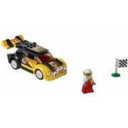 Rallybil (Lego 60113 City)