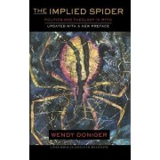 The Implied Spider by Wendy Doniger