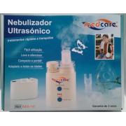 Medcare Nebulizador Ultrassónico