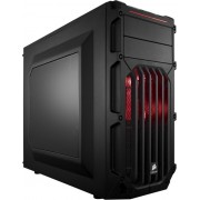 Corsair Carbide SPEC-03 Midi-Toren Zwart computerbehuizing