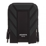 ADATA Durable HD710 - HDD Extern 1TB USB 3.0 negru