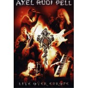 Axel Rudi Pell - Live Over Europe (0693723997971) (2 DVD)