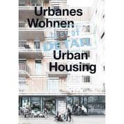 Best of Detail: Urbanes Wohnen/Urban Housing by Christian Schittich