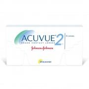 Acuvue 2 - Lentes De Contato Descartáveis
