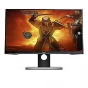 Dell S2716DG QHD LED Gaming Monitor, 27 inch - Black