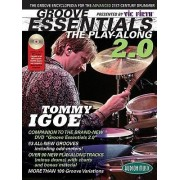 Groove Essentials 2.0 by Tommy Igoe
