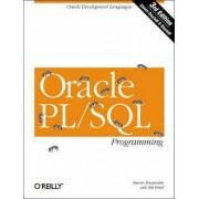 Oracle PL/SQL Programming by Steven Feuerstein
