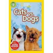 Cats vs. Dogs by Professor of History Elizabeth Carney