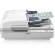 EPSON SCANNER DS-7500 A4 1200DPI USB ADF 100FF 40PPM