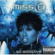 Missy Elliott - Miss E So Addictive- New- (0075596277525) (1 CD)