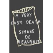 A Very Easy Death by Simone de Beauvoir