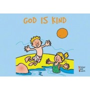 God Is Kind by Carine Mackenzie