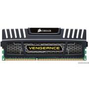 DDR3, 8GB, 1600MHz, CORSAIR Vengeance™, 1.5V, CL10 (CMZ8GX3M1A1600C10)