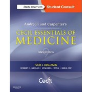 Andreoli and Carpenter's Cecil Essentials of Medicine by Ivor Benjamin