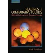 Readings in Comparative Politics by Mark Kesselman