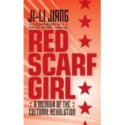 Red Scarf Girl by Ji-Li Jiang