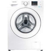 Masina de spalat rufe Samsung WF80F5E0W2W, A+++, 1200 Rpm, 8 Kg, Display Digital, Eco Bubble, Rezistenta Ceramica, Diamond Drum, Alb