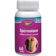 Spermotone 60 capsule Indian Herbal