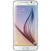 Telefon Mobil Samsung Galaxy S6 G920, 32GB, LTE, Single SIM, White