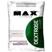 Suplemento Dextrose Natural (1kg) - Max Titanium