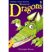 Stories of Dragons by Stephen Cartwright