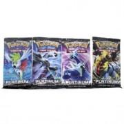 Pokemon Cards Platinum Booster Packs (4 Pack Lot)