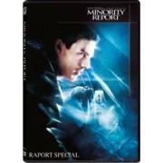 MINORITY REPORT DVD 2002