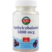 Methylcobalamin 5000 mcg