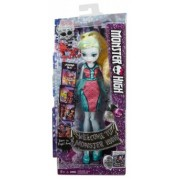 Monster High Welcome to Monster High Lagoona Blue