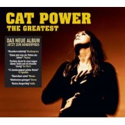 Cat Power - Greatest-12tr- (0744861074427) (1 CD)