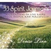 33 Spirit Journeys by Denise Linn