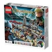 LEGO Game: Lord of La Rings Game: La Batalla of Helm's Deep Establecer 50011