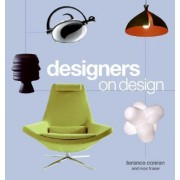 Designers on Design by Terence Conran