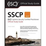 SSCP (ISC)2 Systems Security Certified Practitioner Official Study Guide by George Murphy