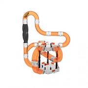 Hexbug - Nano V2 juego Set, el circuito de neón Twister