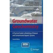 Groundwater Geochemistry by Broder J. Merkel