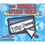 The World Wide Web by Tricia Yearling