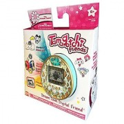 Tamagotchi Friends Dream Town Digital Friend Mint Leopard